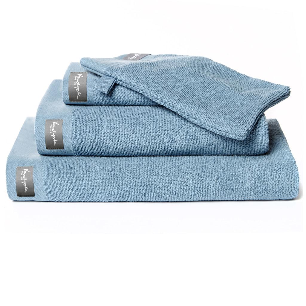 Vandyck Vandyck uterák Home Faded denim - modrá - 60x110 cm