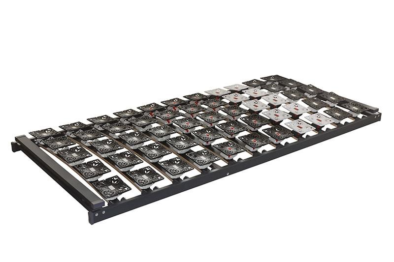Ahorn Talířkový rošt Ahorn Varion - 100x200 cm