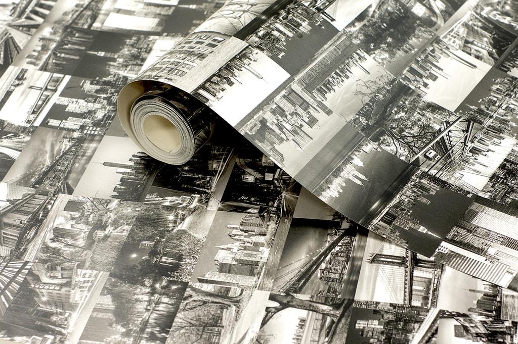 1Wall 1Wall fototapeta v roli BIG APPLE 10,05 x 0,53 m